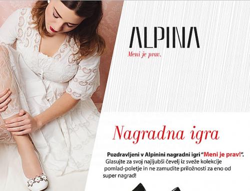 Alpina Meni je prav